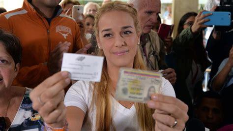 imagenes venezuela de ayer a oposi 231 227 o confia no desencanto chavista para chegar 224
