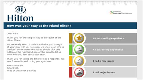 Crafting Effective Hotel Email Marketing Caigns Travel Tripper Hotel Pre Stay Email Template