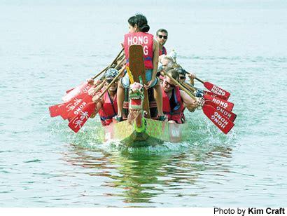 dragon boat racing gainesville ga dan washburn s sporting life dragon boat racing exit the