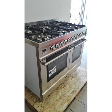 cucine ilve cucina monblocco ilve professional plus pdl1006e3 i