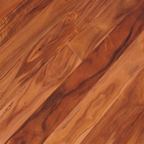 Acacia Golden Sagebrush Plank Hardwood Flooring