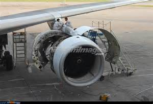 Rolls Royce Trent 700 Rolls Royce Trent 700 Engine Large Preview
