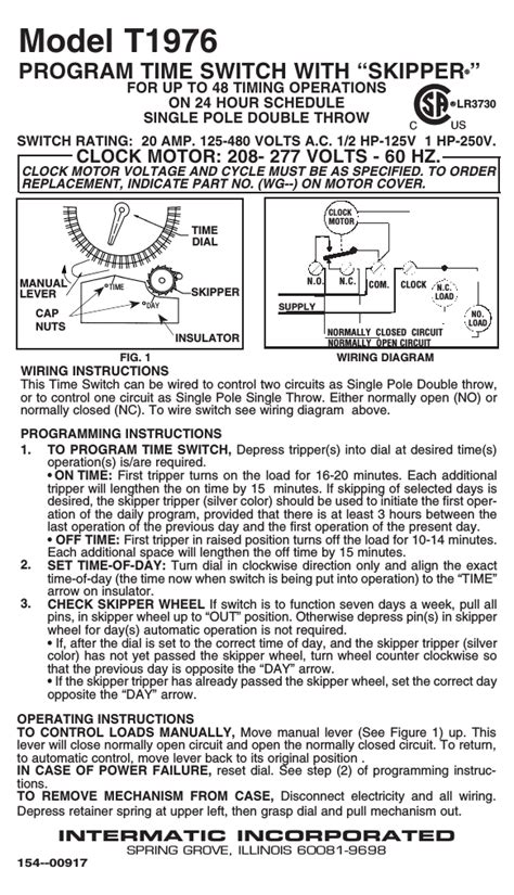 480 277 20 single pole circuit wiring diagram 48