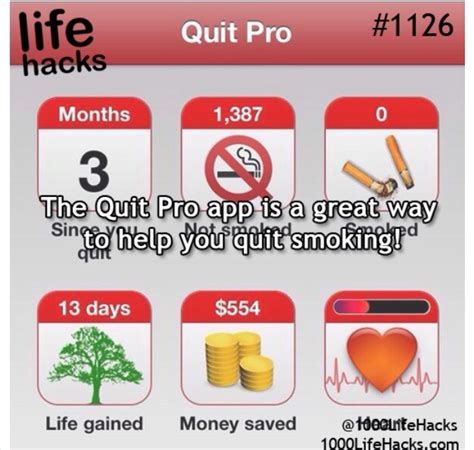 9 Tips To Help You Quit by Quot A Great Way To Help You Quit Quot Musely
