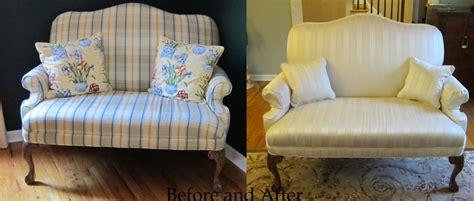 reupholster settee reupholster artistry interiors llc