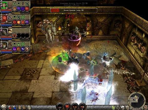 dungeon siege 1 gameplay dungeon siege ii review finder