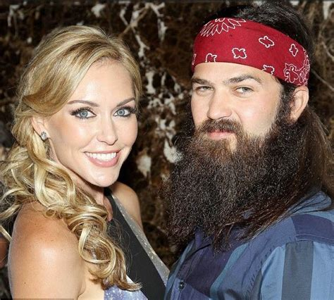 jessica robertson duck dynasty hair who is lisa robertsons husband newhairstylesformen2014 com