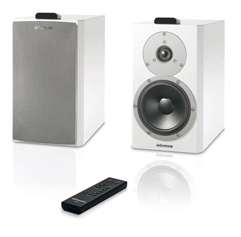 dynaudio xeo 4 wireless bookshelf speakers paul money
