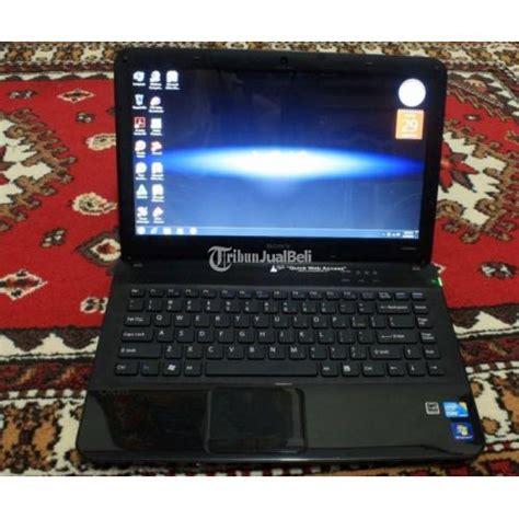 Ram Laptop Jakarta laptop elegan sony vaio vpcea42eg warna hitam ram 2 gb i3 jakarta selatan dijual