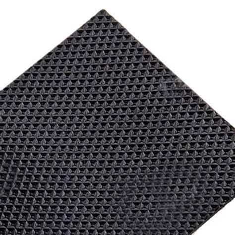 mat furniture home anti slip square chair cushion floor protection mat