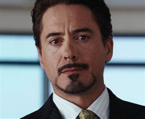 tony stark tony stark hairstyle hair is our crown