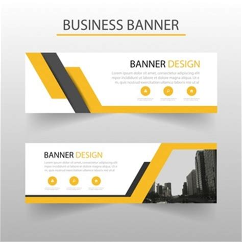 Header Vectors Photos And Psd Files Free Download Free Email Banner Templates