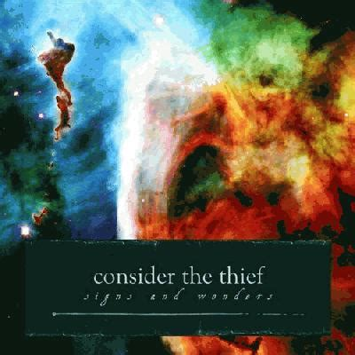 thrice vheissu tracklist consider the thief signs and wonders album review