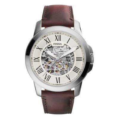 Jam Tangan Fossil Me3099 Automatic horloge kopen gratis verzending alle horloges