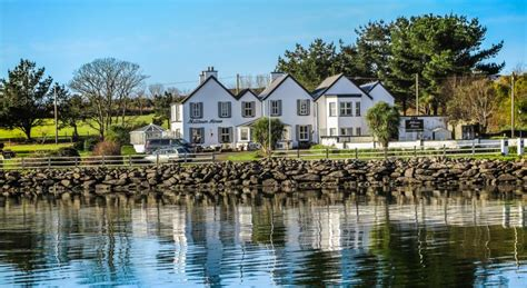 Boutique Hotel In Dingle Milltown House 5 Star Accommodation Luxury Homes Dingle