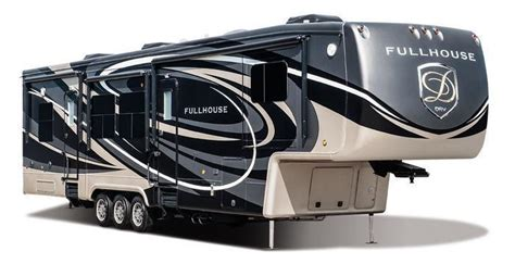 full house trailer drv suites recalls full house recreational trailers