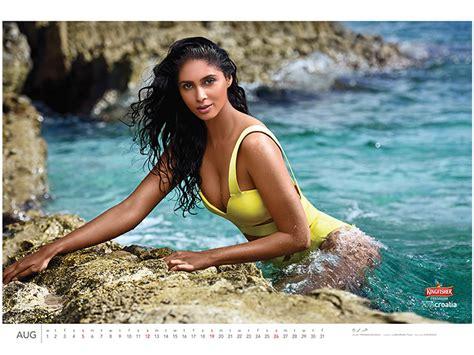 of kingfisher calendar 2018 vijay mallaya s kingfisher calendar 2018