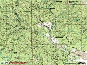 sumpter oregon or 97877 profile population maps real