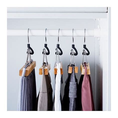 17 best ideas about pant hangers on closet