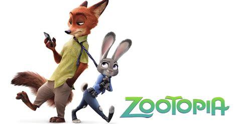 film zootopia adalah babiblog movie review zootopia film yang dipenuhi
