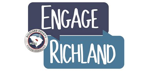 Richland County Personal Property Tax Records Richland County Gt Residents Gt Engage Richland