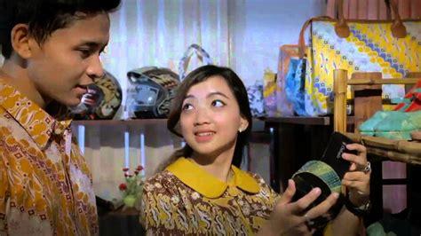 batik bogor tradisiku