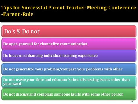 talented teachers empowered parents successful students classroom strategies for including all families as allies in education books tips for successful parent meeting conference