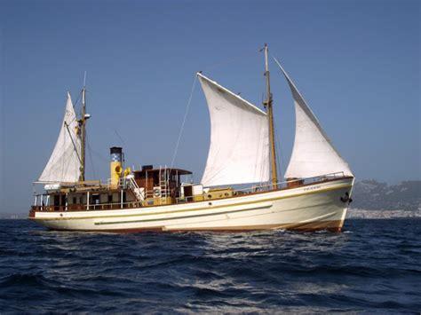 hidria segundo steam ship blueprints  ship plans