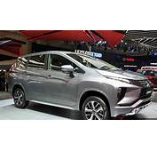 First Impression Review Mitsubishi Xpander 2017 Indonesia