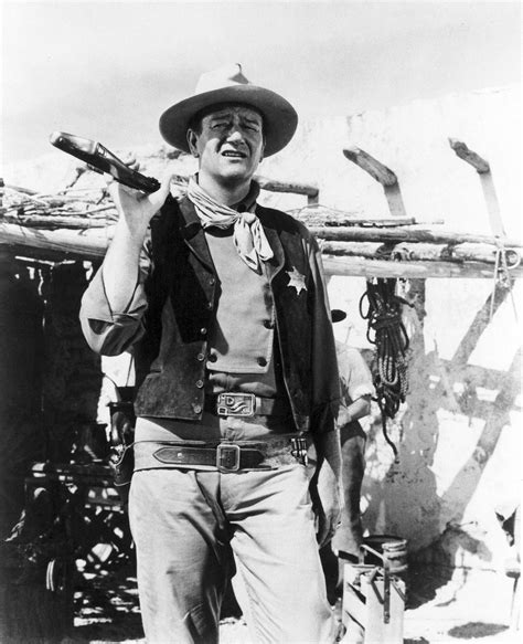 film cowboy rio bravo rio bravo john wayne quotes quotesgram