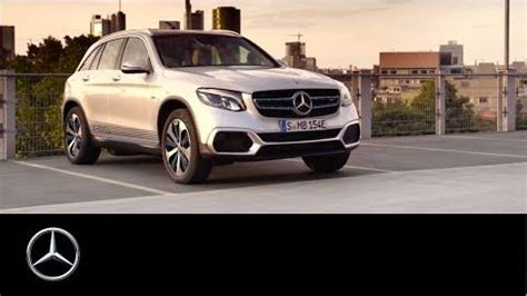 Brennstoffzellenauto Mercedes by Kombi Brennstoffzellenauto Glc F Cell Mercedes