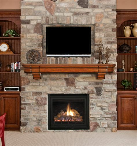 cool wood fireplace mantel ideas with wall stone cover stone fireplace surround ideas great splashy mantel
