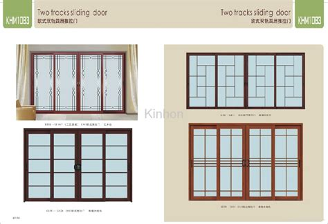house with aluminium windows aluminium sliding doors and windows china other doors