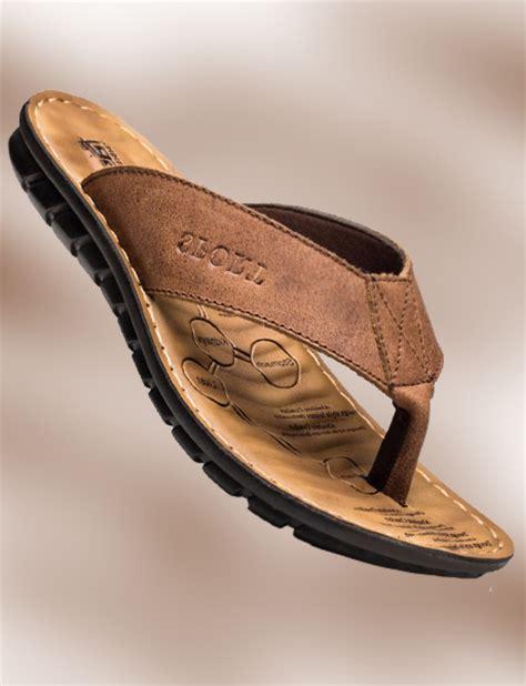 Latest Slippers For Men Images 2017  Men Shoes