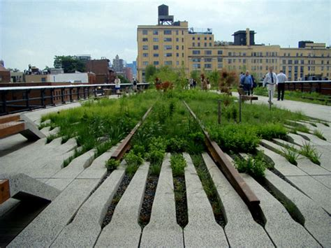 is section 8 open in nyc section 2 of new york city s high line park opening
