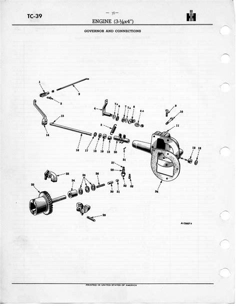 ih parts diagram farmall 140 parts diagram 28 images farmall 100 parts