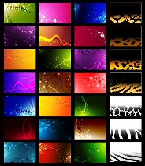 Visitenkarten Hintergrund Vorlagen Kostenlos by Vielzahl 28 Horizontal Visitenkarten Vorlagen