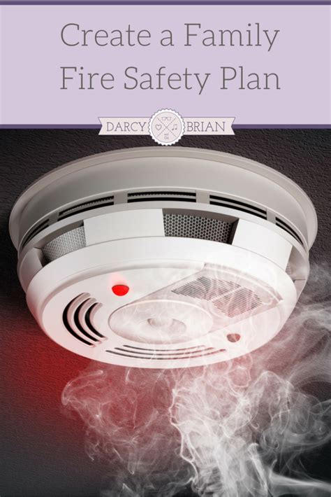 how to create a family safety plan with the