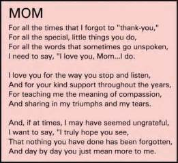 thank you for helping parents quotes. quotesgram