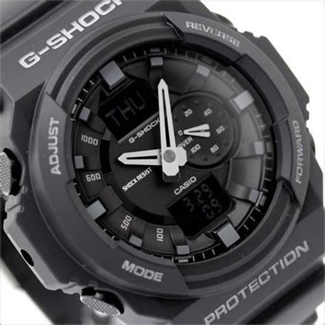 Spesial Promo Tali G Shock Ga 110 buy casio g shock x large matte black analog digital