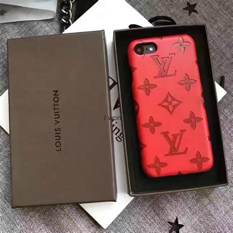 Iphone 7 7 Supreme Cover Casing Hardcase wholesale new fashion supreme lv covers for iphone 7 7 plus phones i7 china