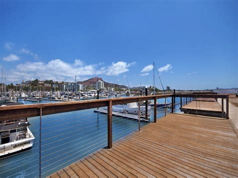 boat auctions townsville lot 19 sir leslie thiess drive breakwater quays