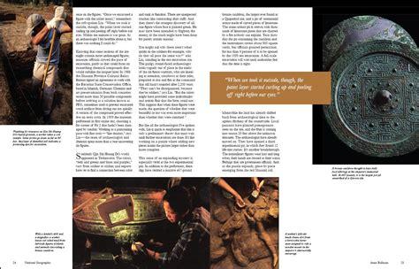 magazine layout sle pdf magazine layout spread 3 by sketchbookdreamer on deviantart