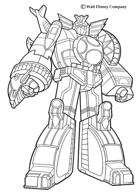 printable robot coloring parts coloring pages