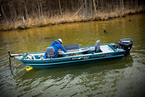 g3 boats vs bass tracker research 2015 war eagle boats 754 vs on iboats