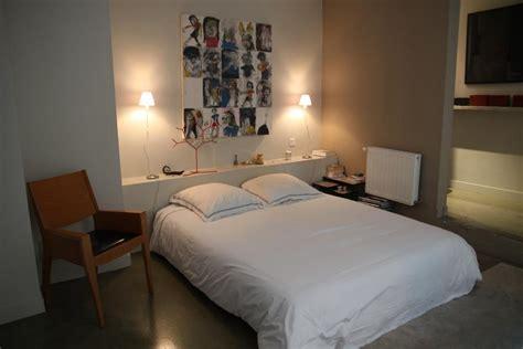 chambre loft photo chambre et loft contemporain d 233 co photo deco fr