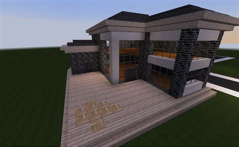 Free House Blueprints Minecraft Maps Downloads Minecraft For Free