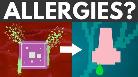 what to do for allergies what do allergies do to your insides