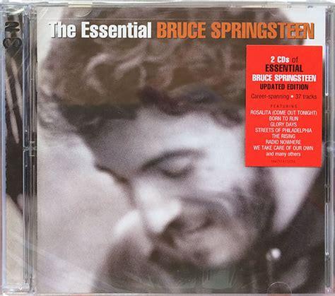the essential bruce springsteen wikipedia la backstreets com springsteen news