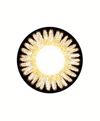 dueba bambi brown contact lens solution lens.com